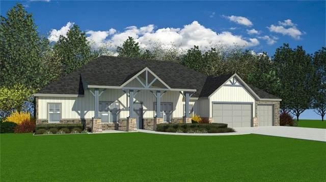 9051 Tall Oaks Drive, Guthrie, OK 73044 (MLS #962402) :: Keller Williams Realty Elite