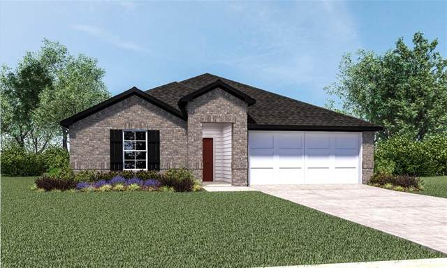 4305 Moonlight Road, Oklahoma City, OK 73064 (MLS #962476) :: Erhardt Group at Keller Williams Mulinix OKC