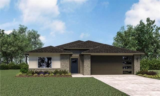 4405 Moonlight Road, Oklahoma City, OK 73064 (MLS #962483) :: Erhardt Group at Keller Williams Mulinix OKC