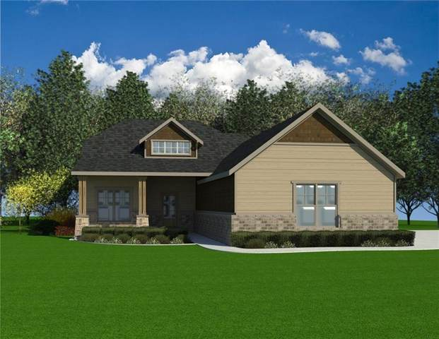 475 Canyon Creek Lane, Guthrie, OK 73044 (MLS #962537) :: Keller Williams Realty Elite