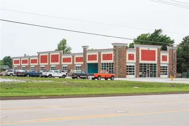 780 W State Highway 152, Mustang, OK 73064 (MLS #962661) :: Erhardt Group at Keller Williams Mulinix OKC