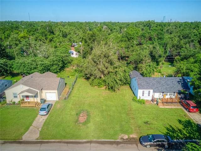 1921 Breckenridge Drive, Del City, OK 73115 (MLS #962784) :: Meraki Real Estate