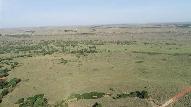 N Quail Flats Road, Cheyenne, OK 73628 (MLS #962855) :: Sold by Shanna- 525 Realty Group