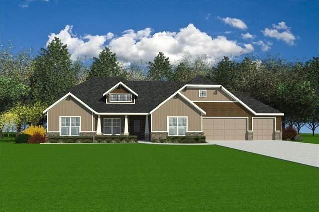 14524 Lockton Drive, Jones, OK 73049 (MLS #962860) :: Maven Real Estate