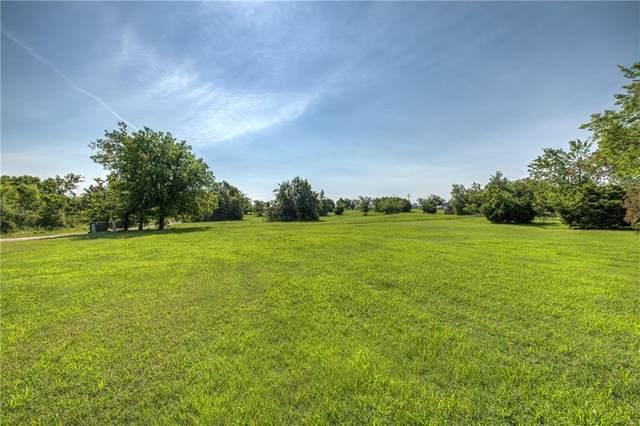2450 Estates Drive, Goldsby, OK 73093 (MLS #962870) :: Erhardt Group