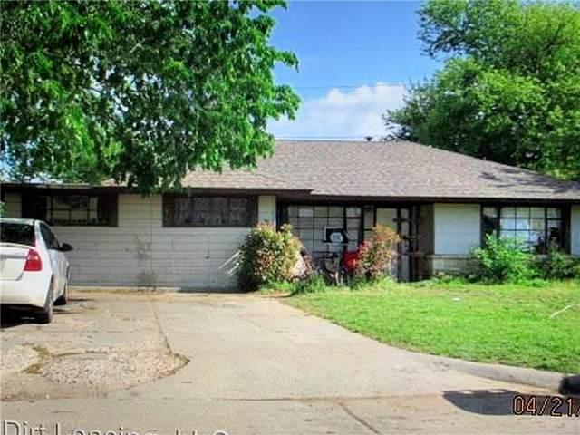 1531 NE Ne 43rd Street #4058237805, Oklahoma City, OK 73054 (MLS #962879) :: Erhardt Group at Keller Williams Mulinix OKC