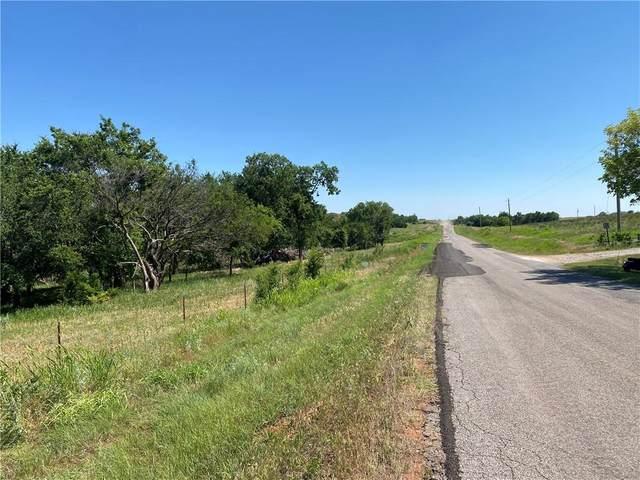 N 2070 Road, Butler, OK 73625 (MLS #962939) :: Homestead & Co