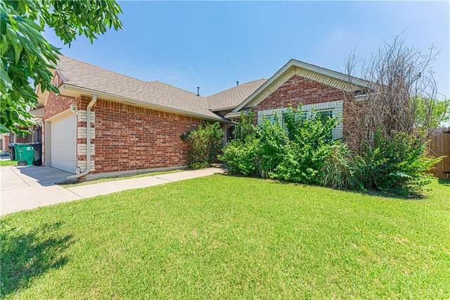 8904 Prairie Ridge Road, Oklahoma City, OK 73135 (MLS #963019) :: Homestead & Co