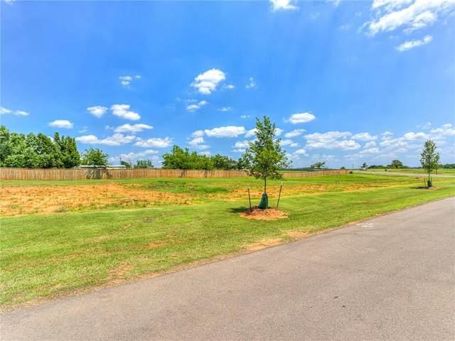 1 Hidden View Acres Drive, Blanchard, OK 73010 (MLS #963027) :: Keller Williams Realty Elite