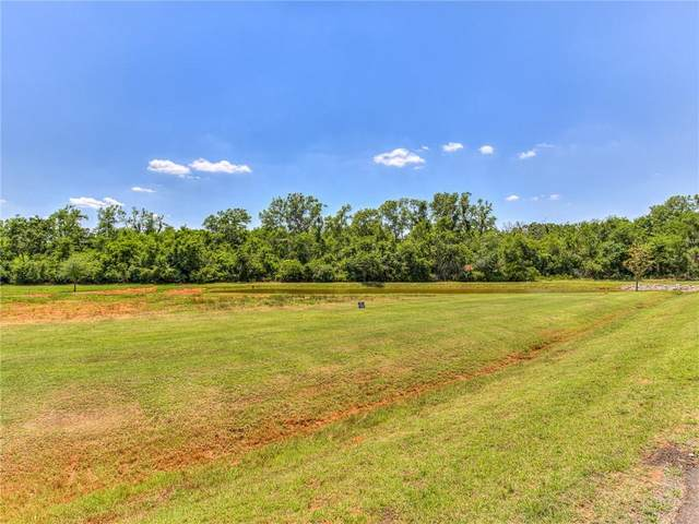 2 Hidden View Acres Drive, Blanchard, OK 73010 (MLS #963031) :: Keller Williams Realty Elite