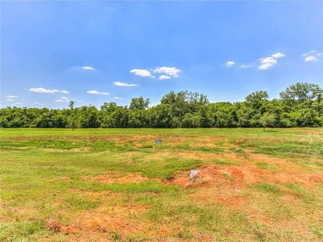 3 Hidden View Acres Drive, Blanchard, OK 73010 (MLS #963032) :: Keller Williams Realty Elite
