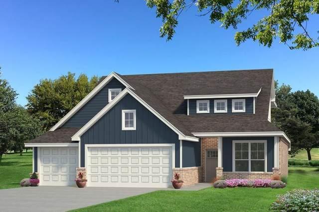 8213 NW 161st Terrace, Edmond, OK 73013 (MLS #963043) :: Homestead & Co