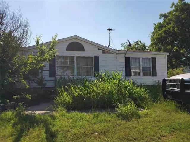 15977 N County Road 3080 Road, Lindsay, OK 73052 (MLS #963121) :: The UB Home Team at Whittington Realty