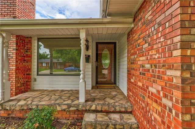 1204 Avondale Drive, Norman, OK 73069 (MLS #963127) :: Meraki Real Estate