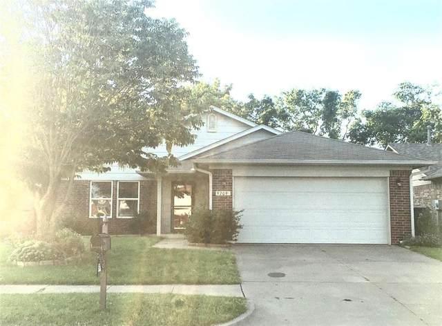 9709 SW 24th Terrace, Oklahoma City, OK 73128 (MLS #963212) :: The UB Home Team at Whittington Realty