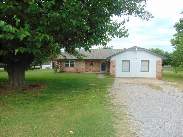 Shawnee, OK 74804 :: Homestead & Co