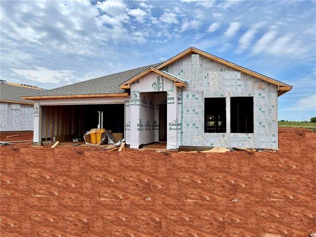 14233 Babbling Brook Drive, Piedmont, OK 73078 (MLS #963363) :: ClearPoint Realty