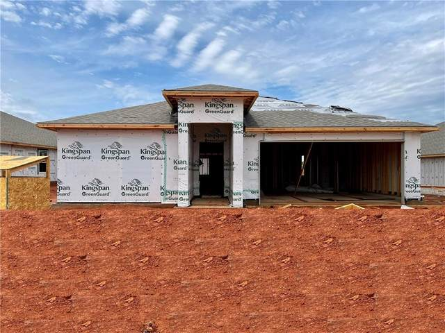 14229 Babbling Brook Drive, Piedmont, OK 73078 (MLS #963364) :: ClearPoint Realty
