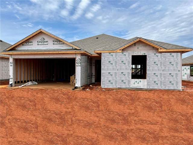14221 Babbling Brook Drive, Piedmont, OK 73078 (MLS #963369) :: ClearPoint Realty