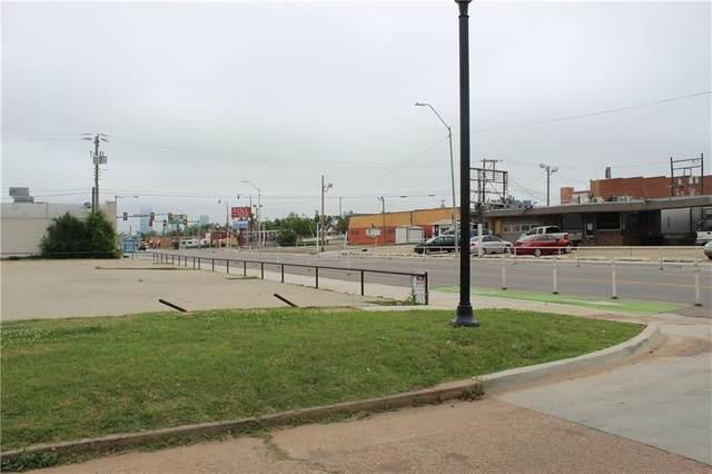 501 SW 26th Street, Oklahoma City, OK 73109 (MLS #963418) :: Your H.O.M.E. Team