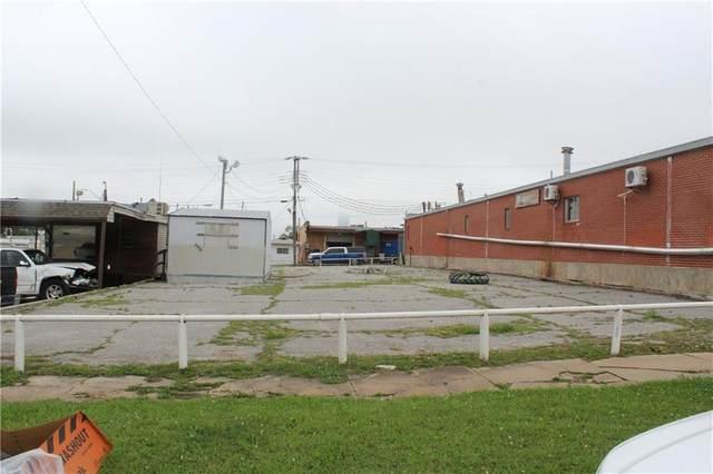 425 SW 26th Street, Oklahoma City, OK 73170 (MLS #963420) :: Your H.O.M.E. Team