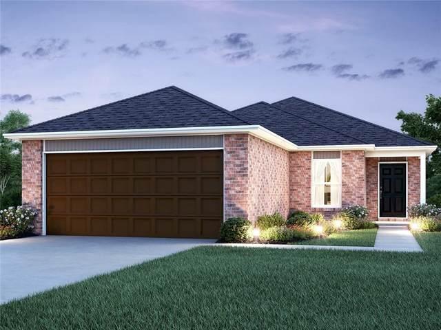 1806 E Franklin Avenue, Stillwater, OK 74075 (MLS #963570) :: The UB Home Team at Whittington Realty