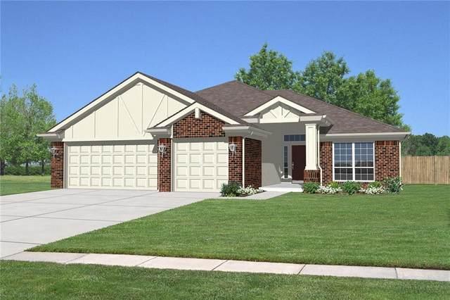 13235 Sawtooth Oak Road, Choctaw, OK 73020 (MLS #963592) :: Meraki Real Estate