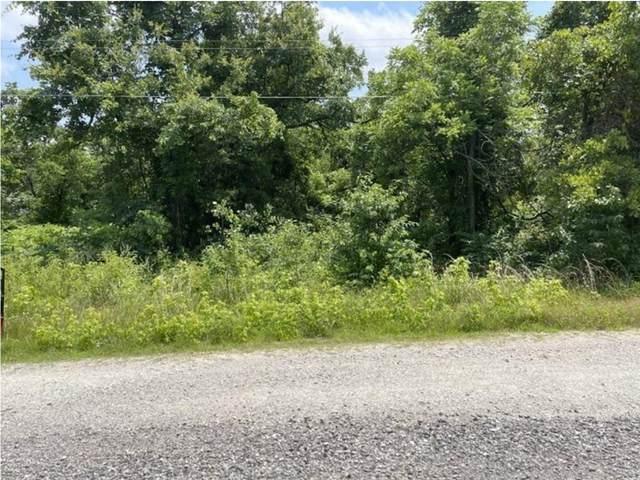Country Creek Drive, McLoud, OK 74851 (MLS #963610) :: KG Realty