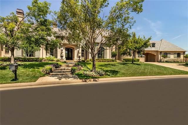 14815 Dalea Drive, Oklahoma City, OK 73142 (MLS #963656) :: Keller Williams Realty Elite