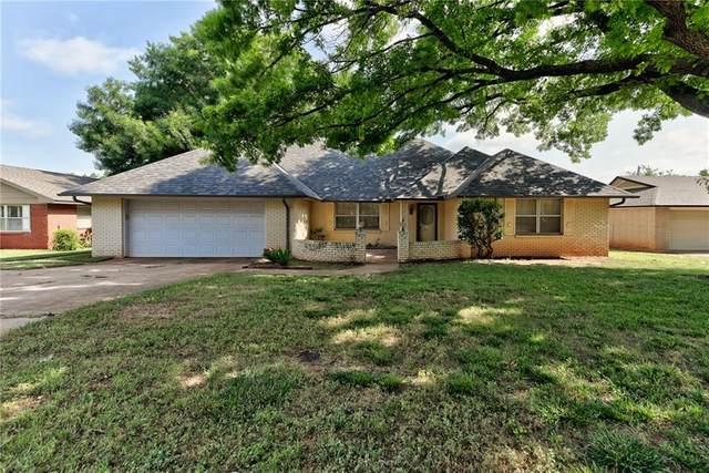 2321 Ashwood Lane, Norman, OK 73071 (MLS #963662) :: Maven Real Estate