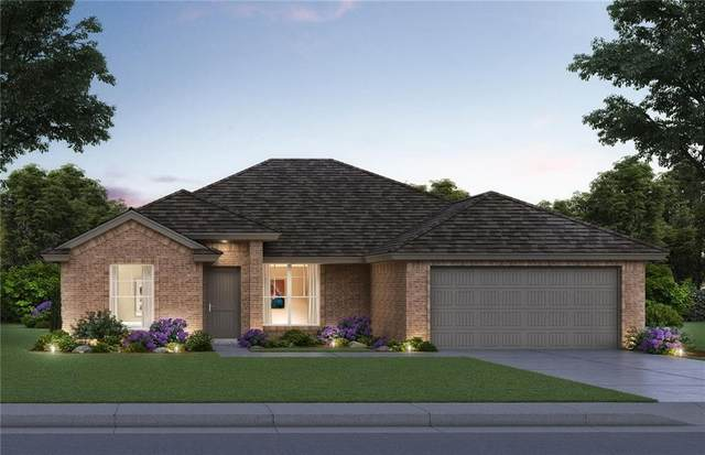 4213 NW 156th Terrace, Edmond, OK 73013 (MLS #963697) :: ClearPoint Realty
