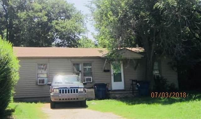 6306 Anderson Drive, Oklahoma City, OK 73149 (MLS #963737) :: Erhardt Group at Keller Williams Mulinix OKC