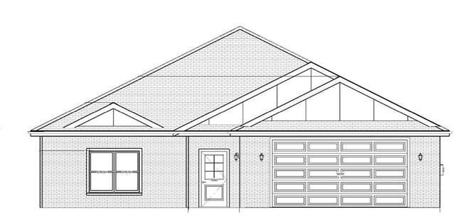 1745 Fairway Drive, Guthrie, OK 73044 (MLS #963763) :: Erhardt Group