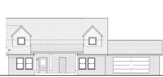 1801 Fairway Drive, Guthrie, OK 73044 (MLS #963931) :: Erhardt Group