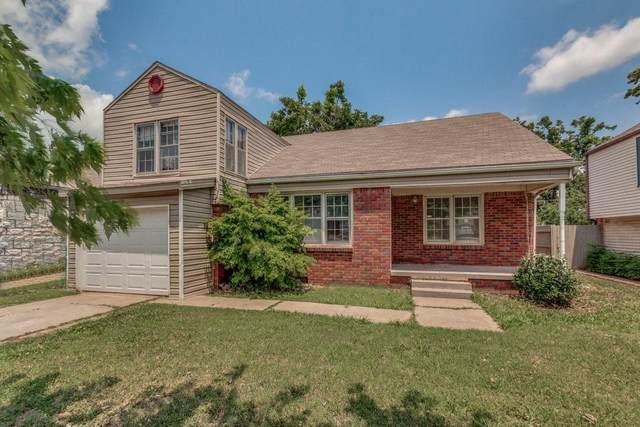 2533 Cashion Place, Oklahoma City, OK 73112 (MLS #963933) :: Meraki Real Estate