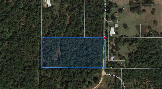 S Mitchell Road, Choctaw, OK 73020 (MLS #964140) :: ClearPoint Realty