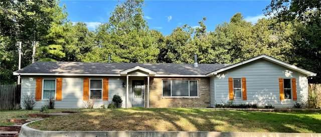 14520 Turkey Hills Road, Newalla, OK 74857 (MLS #964159) :: Homestead & Co