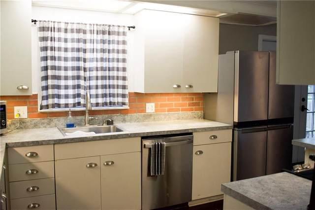6001 NW 31st Street, Bethany, OK 73008 (MLS #964433) :: The UB Home Team at Whittington Realty