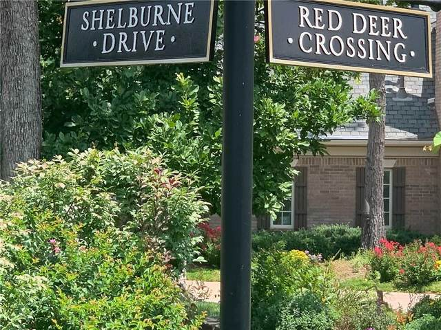 3917 Red Deer Crossing, Edmond, OK 73034 (MLS #964499) :: Meraki Real Estate