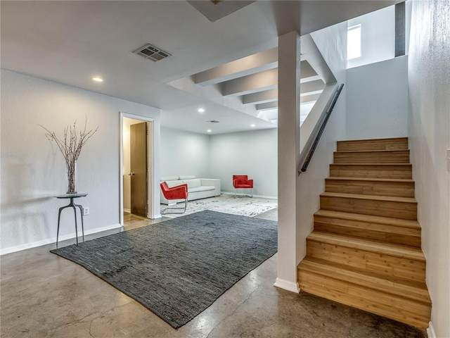 901 NW 7th Street #206, Oklahoma City, OK 73106 (MLS #964536) :: Erhardt Group
