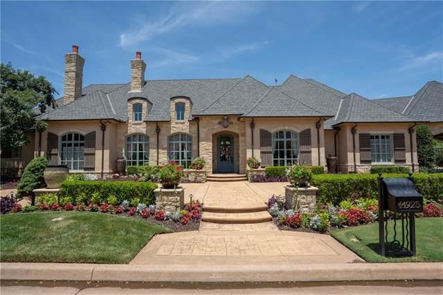 14925 Laurin Lane, Oklahoma City, OK 73142 (MLS #964543) :: Homestead & Co