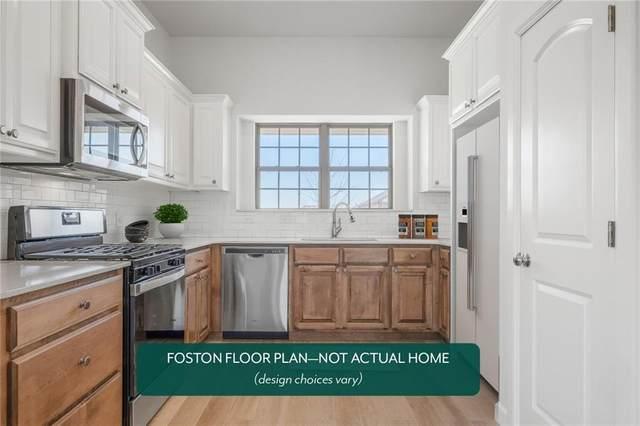12949 NW 4th Street, Yukon, OK 73099 (MLS #964556) :: Meraki Real Estate