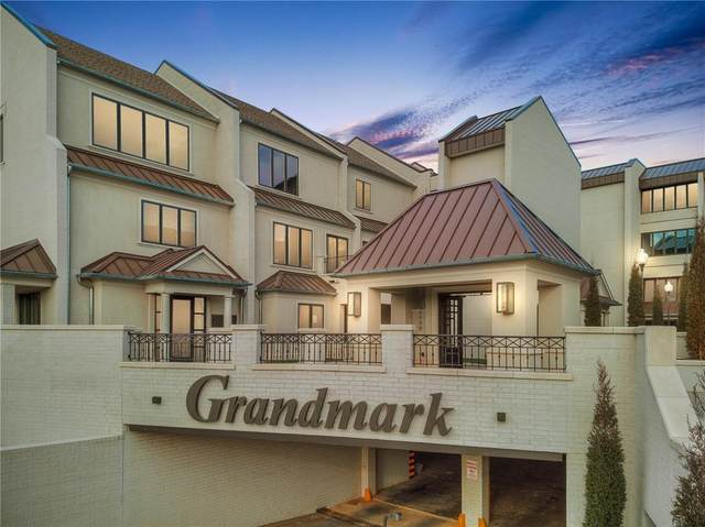 6431 Grandmark Drive, Oklahoma City, OK 73116 (MLS #964639) :: Keller Williams Realty Elite