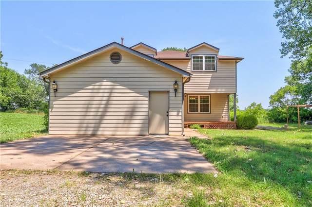 2223 S Willis Street, Stillwater, OK 74074 (MLS #964655) :: The UB Home Team at Whittington Realty