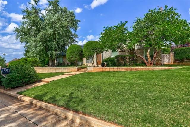 12318 Maple Ridge Road, Oklahoma City, OK 73120 (MLS #964784) :: ClearPoint Realty