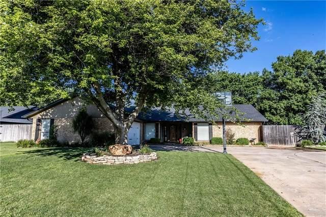 909 Jami Lane, Elk City, OK 73644 (MLS #965002) :: Sold by Shanna- 525 Realty Group