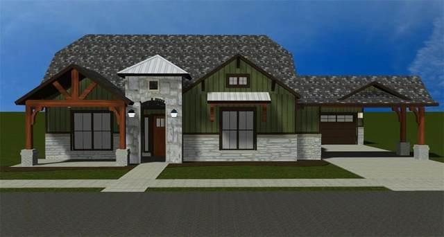 1709 Historical Avenue, Edmond, OK 73034 (MLS #965071) :: Maven Real Estate