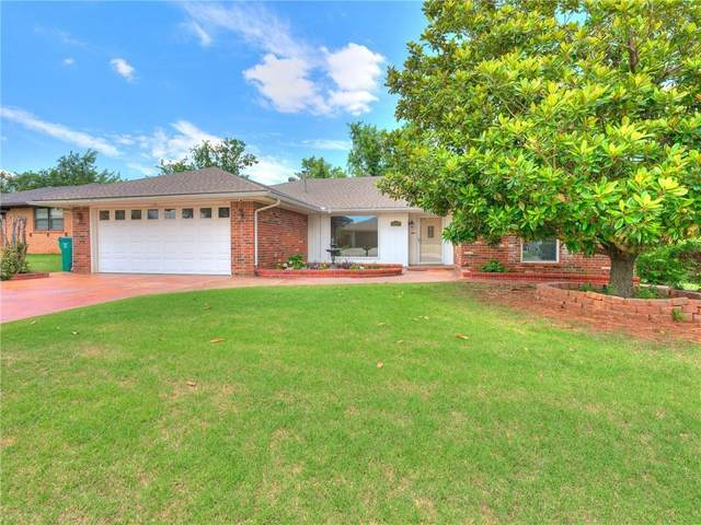 10209 Island View Drive, Oklahoma City, OK 73162 (MLS #965164) :: ClearPoint Realty