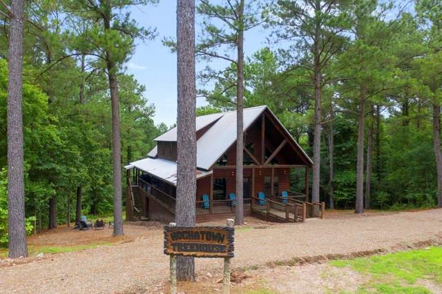 47 Ginseng Circle, Broken Bow, OK 74728 (MLS #965284) :: ClearPoint Realty