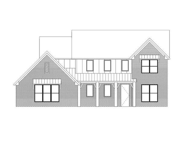 3925 Sorano Drive, Moore, OK 73072 (MLS #965287) :: Meraki Real Estate